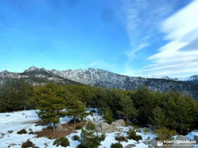 Camino Schmidt_Miradores Rosales,Vicente Aleixandre;hoces rio duraton viajes en septiembre madrid ac